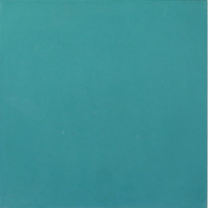 25818 Teal Encaustic tile